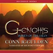 Genghis: Bones of the Hills | [Conn Iggulden]