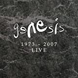 Live 1973 - 2007 (Audio CDs and NTSC format DVD)by Genesis