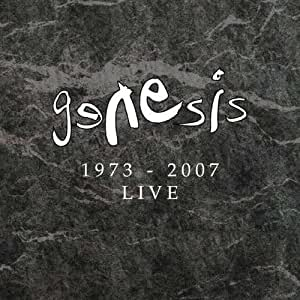 Live 1973 - 2007 (Audio CDs and NTSC format DVD)