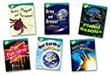 Oxford Reading Tree: Stage 16: TreeTops Non-fiction: Pack (6 Books, 1 of Each Title) (0199179441) by Heddle, Becca