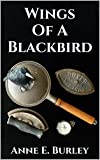 img - for Wings Of A Blackbird book / textbook / text book