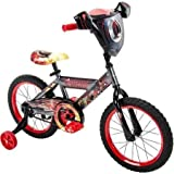 "16"" Huffy Marvel Avengers 2 Boys Bike With Wide Training Wheels"