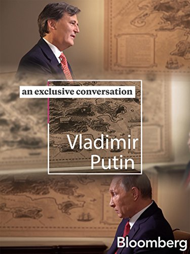 Vladimir Putin: An Exclusive Conversation