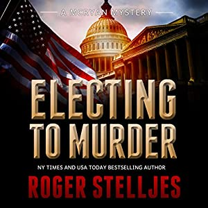 Electing To Murder Audiobook