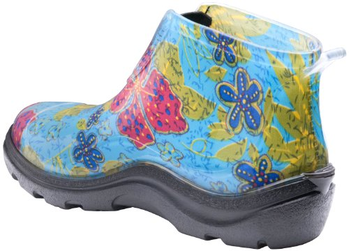 sloggers 2841bl09 s and garden ankle boots with