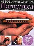 Harmonica (Absolute Beginners)