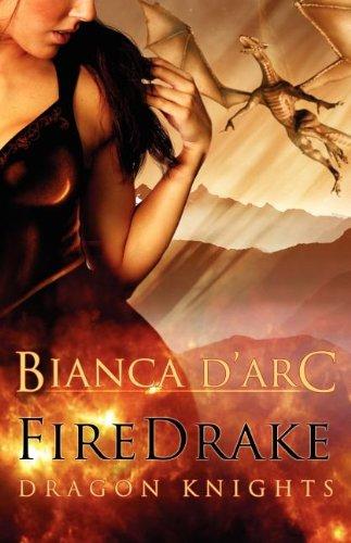 Image of FireDrake (Dragon Knights (Paperback))