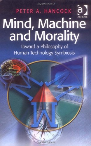 Mind, Machine and Morality