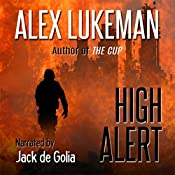 High Alert: The Project, Book 14 | Alex Lukeman