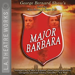Major Barbara | [George Bernard Shaw]