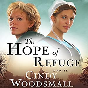 The Hope of Refuge Audiobook