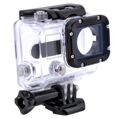 1-X-Underwater-Waterproof-Protective-Housing-Case-For-GoPro-Hero-3-Camera