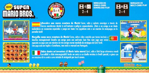 Super Mario Party Nintendo Ds Download Italy Sat
