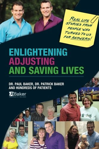 Enlightening, Adjusting And Saving Lives: 20 Years Of Real Life Stories From People Who Turned To Us For Answers! (Volume 1)