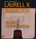 Laurell K. Hamilton Burnt Offerings (Anita Blake, Vampire Hunter)