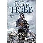 Assassin's Fate: Book III of the Fitz and the Fool trilogy Hörbuch von Robin Hobb Gesprochen von: Elliot Hill