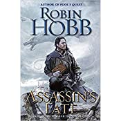 Assassin's Fate: Book III of the Fitz and the Fool trilogy | Robin Hobb