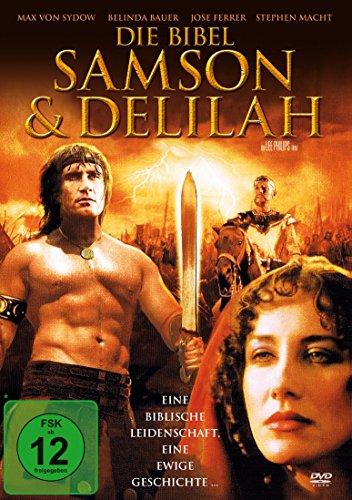 Die Bibel - Samson & Delilah