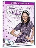 Violetta - Saison