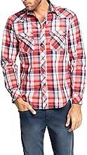 Comprar Esprit Kariert - Camisa Hombre