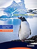 GCSE Science Single Award for CCEA: Foundation and Higher Tier Revision Book