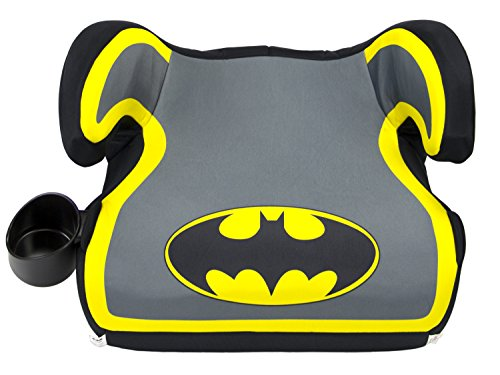 Kids Embrace KidsEmbrace Fun Ride Series TM Backless Booster, Batman