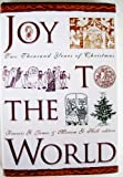 Joy to the World: A Christmas Anthology (185182474X) by James, Francis