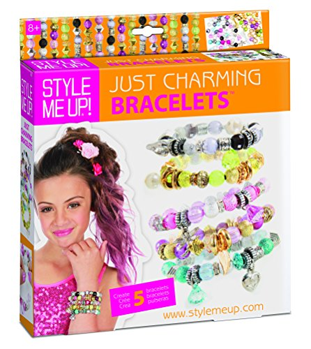 Aquastone Group Style Me Up Charm Bracelet Kit