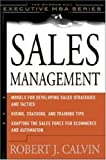 Sales management /