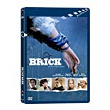 Brick (Steelbook, 2 DVDs) [Deluxe Edition]von &#34;Joseph Gordon-Levitt&#34;