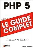 echange, troc François-Xavier Bois - PHP 5