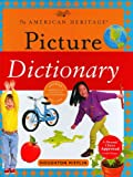 img - for The American Heritage Picture Dictionary book / textbook / text book