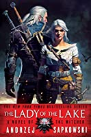 The Lady of the Lake (Witcher Series #5)