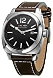 Swiss Watches:Golana Swiss Men's AE100-3 Aero Pro 100 Quartz Watch