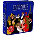 Cafe de Paris - Essential French Cafe Songs [3cd]