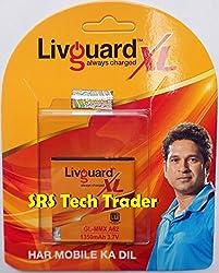 LivGuard battery for Micromax A26/ A62/ A34 /Bolt Series(also Compitable intex aqua Star A- Glory)