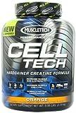Muscletech Cell Tech Performance Series Powder, Orange, 6 Pounds