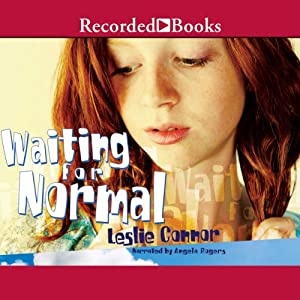 Waiting for Normal | [Leslie Connor]