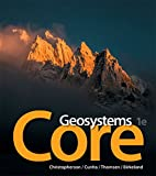img - for Geosystems Core book / textbook / text book
