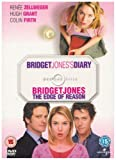 Bridget Jones's Diary/Bridget Jones - The Edge Of Reason [DVD]