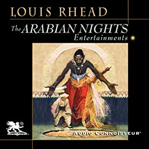 The Arabian Nights Entertainments | [Louis Rhead]