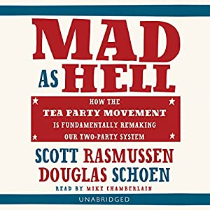 Mad As Hell Audiobook