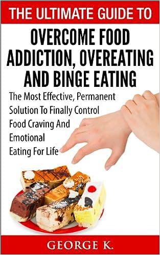 Foods That Trigger Binge Eating