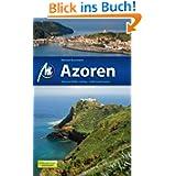 Azoren: Reisehandbuch mit vielen praktischen Tipps