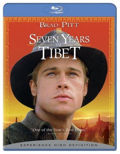 Seven Years in Tibet / Семь лет в Тибете (1997)