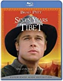 Seven Years in Tibet [Blu-ray]
