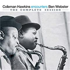 Encounters Ben Webster the Complete Session