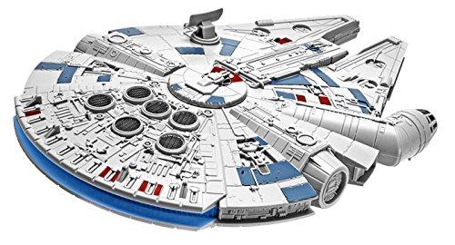 Revell® SnapTite® Build & Play(TM) Star Wars(TM) Episode 7 Millennium Falcon(TM)