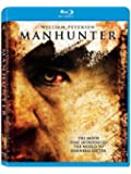Manhunter [Blu-ray] (Bilingual) [Import]