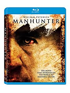 Manhunter [Blu-ray]